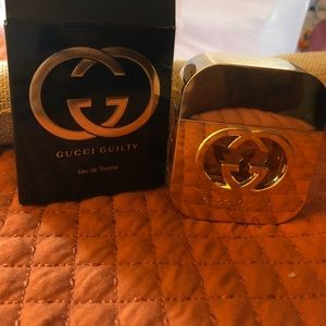 1.6 FL oz Gucci Guilty for Women (NEW)